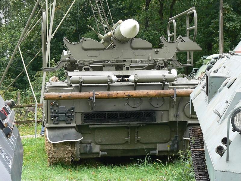 SA-6 Gainful 24