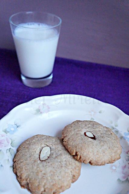 Coconut Cookies -edit