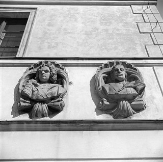 Two angry men | by M.M.A.K.