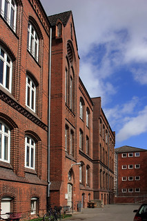 Muhliusschule Kiel