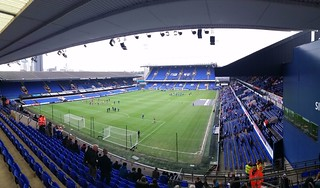 Ipswich Town v Portsmouth,  Portman Road, Emirates FA Cup 3rd round, Saturday 9th January 2016 | by CDay86