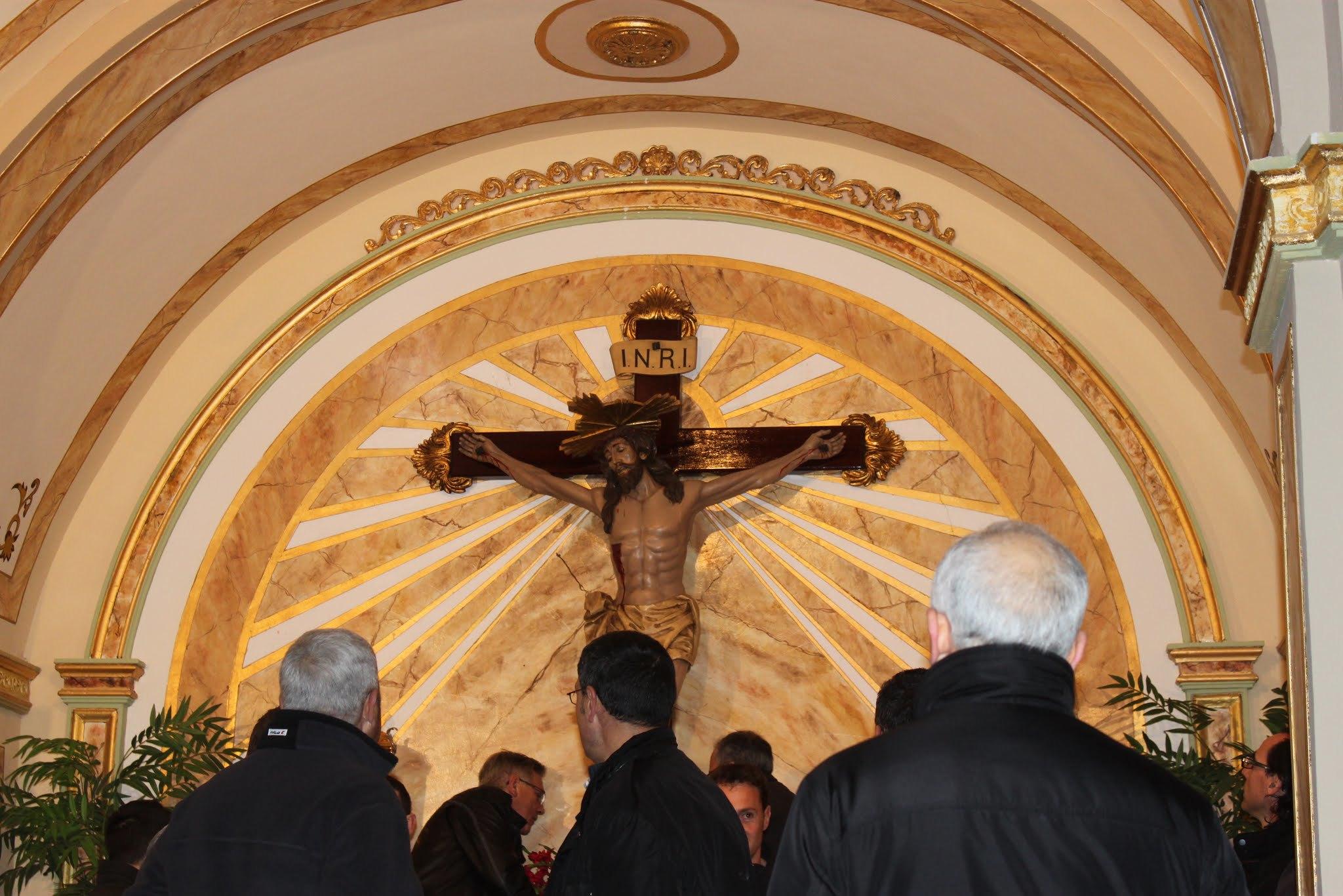 (2013-03-22) - IV Vía Crucis nocturno - Javier Romero Ripoll (249)