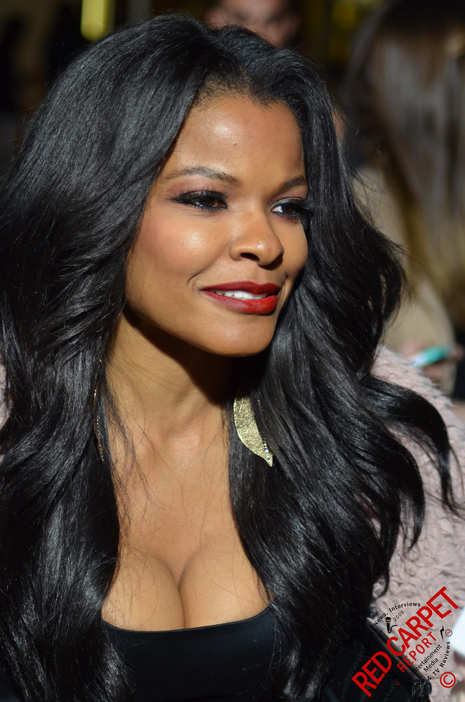 HQ Hot Pictures — Keesha Sharp