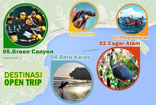 travel indonesia java tour jawa