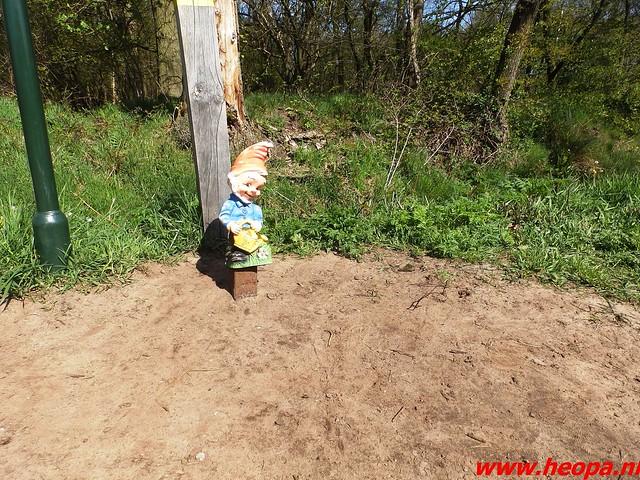 2016-04-20 Schaijk 25 Km   Foto's van Heopa   (86)