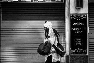 Homeless by Bergoff