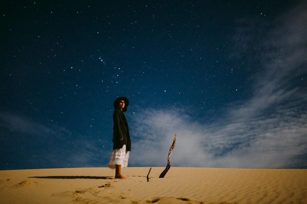 Deserted Freedom