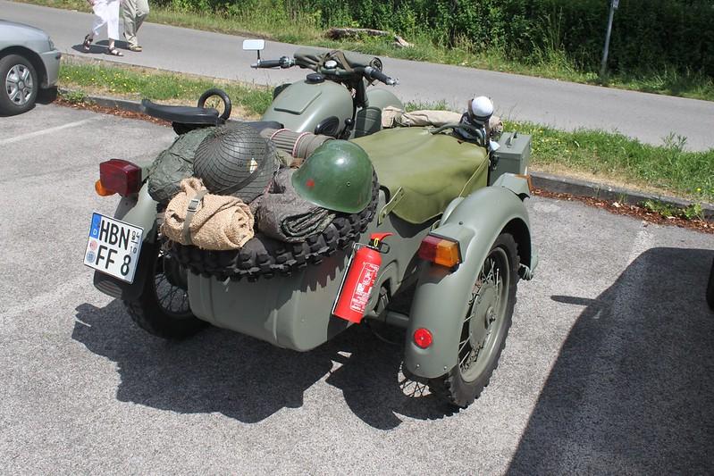 Dnepr M-72 6