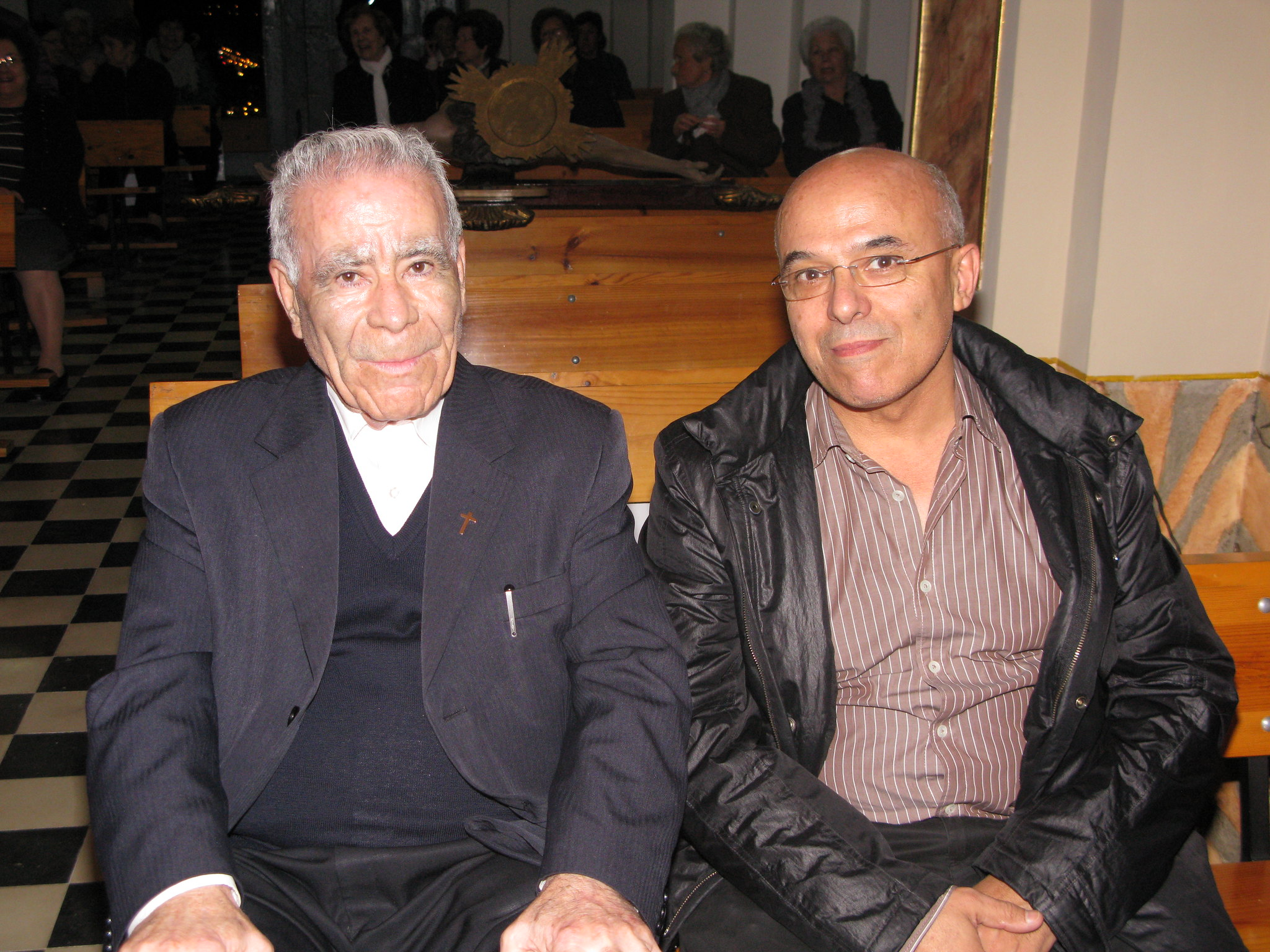 (2011-04-15) - II Vía Crucis nocturno -  Antonio Verdú Navarro (01)