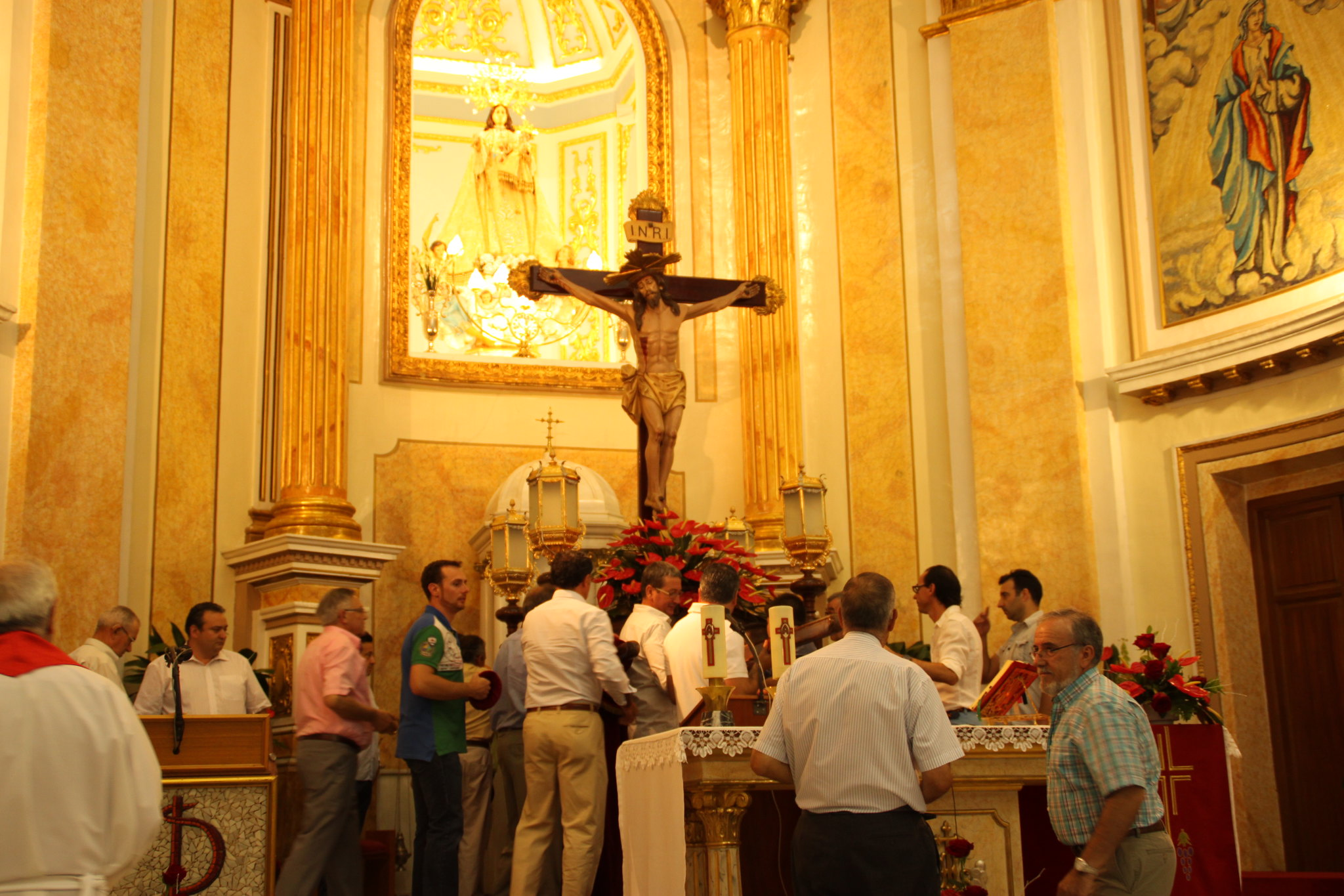 (2013-07-07) -  Procesión subida - Javier Romero Ripoll  (07)