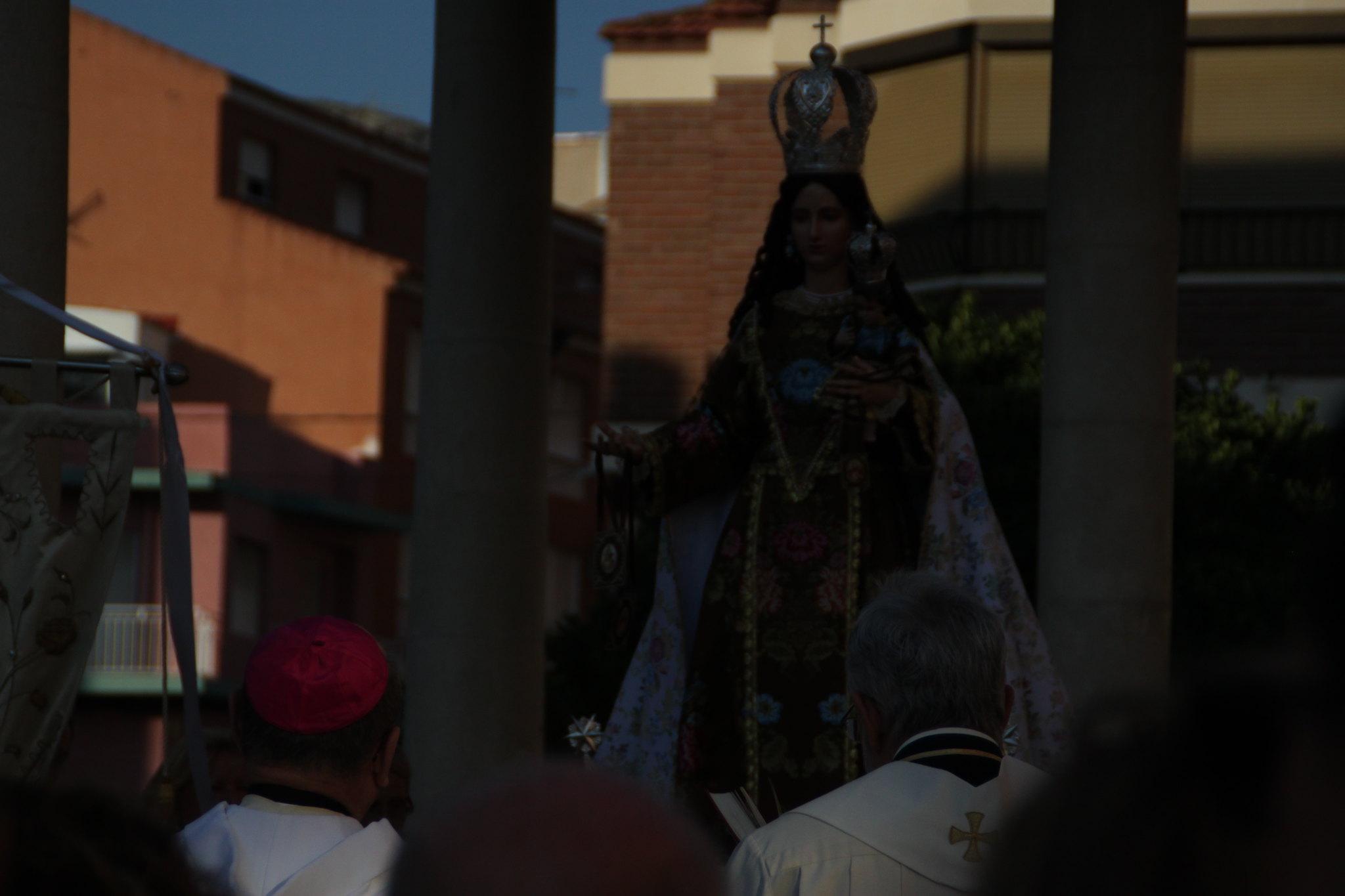 (2015-07-12) - Virgen del Carmen, parroquia La Santa Cruz - Javier Romero Ripoll (86)