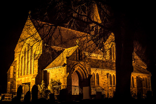 St Pauls Church Warton | by jonbyleshardman