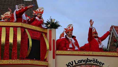 Langbroich Karneval