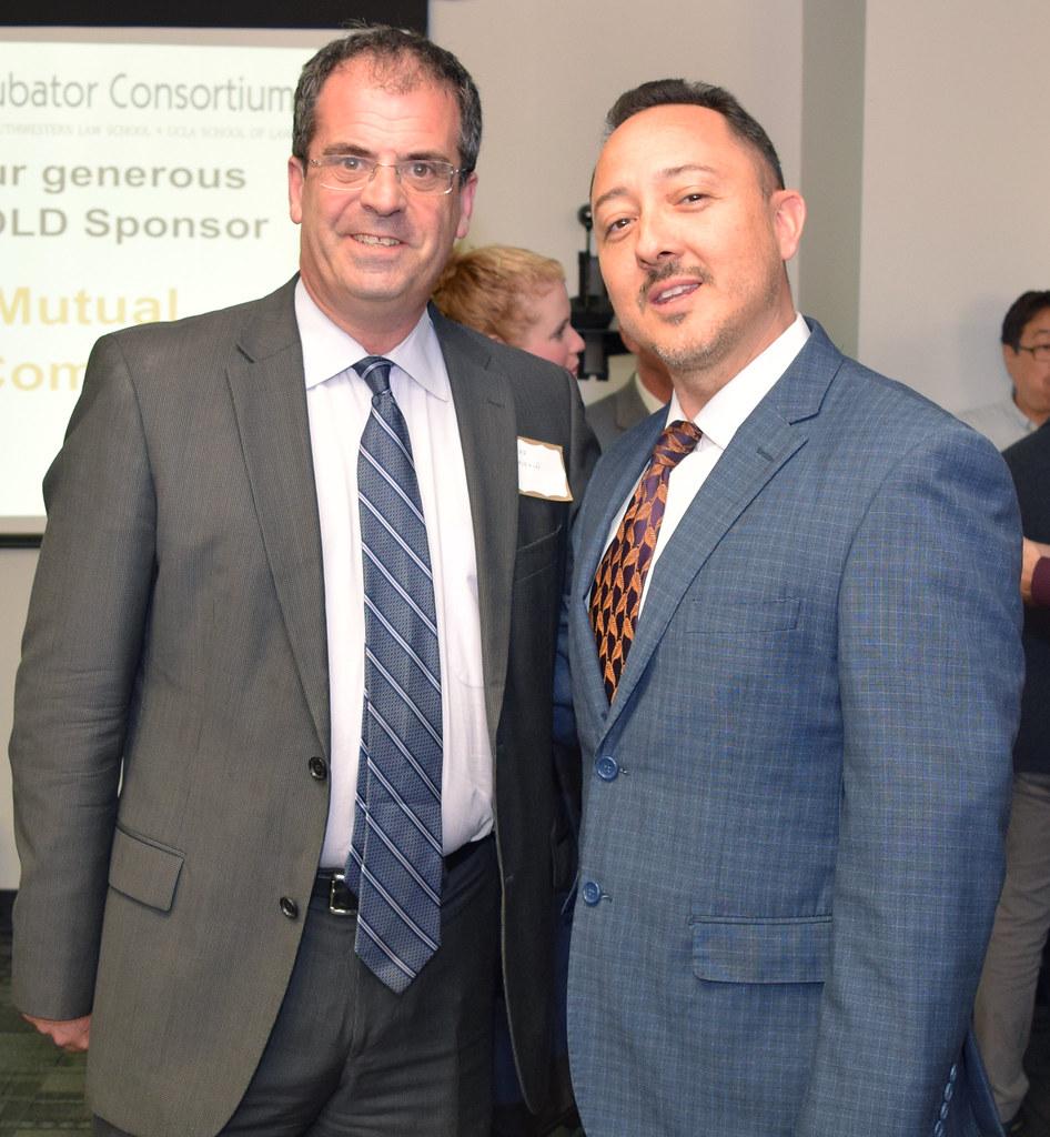 Jeffrey Winikow, former Los Angeles Superior Court Judge a
