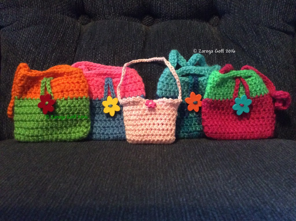 cradle doll purse Grandma Turner made these for the girls when ... | 765x1024