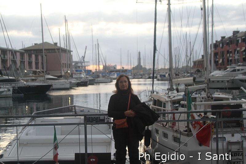 I SANTI Era Glaciale VII Genova (9)