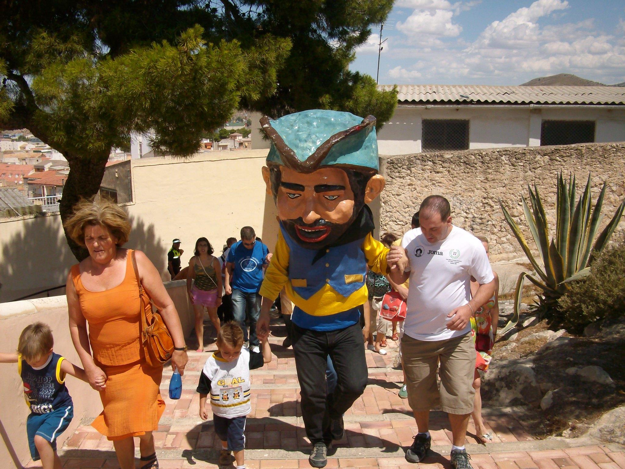 (2012-07-01) - Pasacalle Gent de Nanos - José Vicente Romero Ripoll (39)
