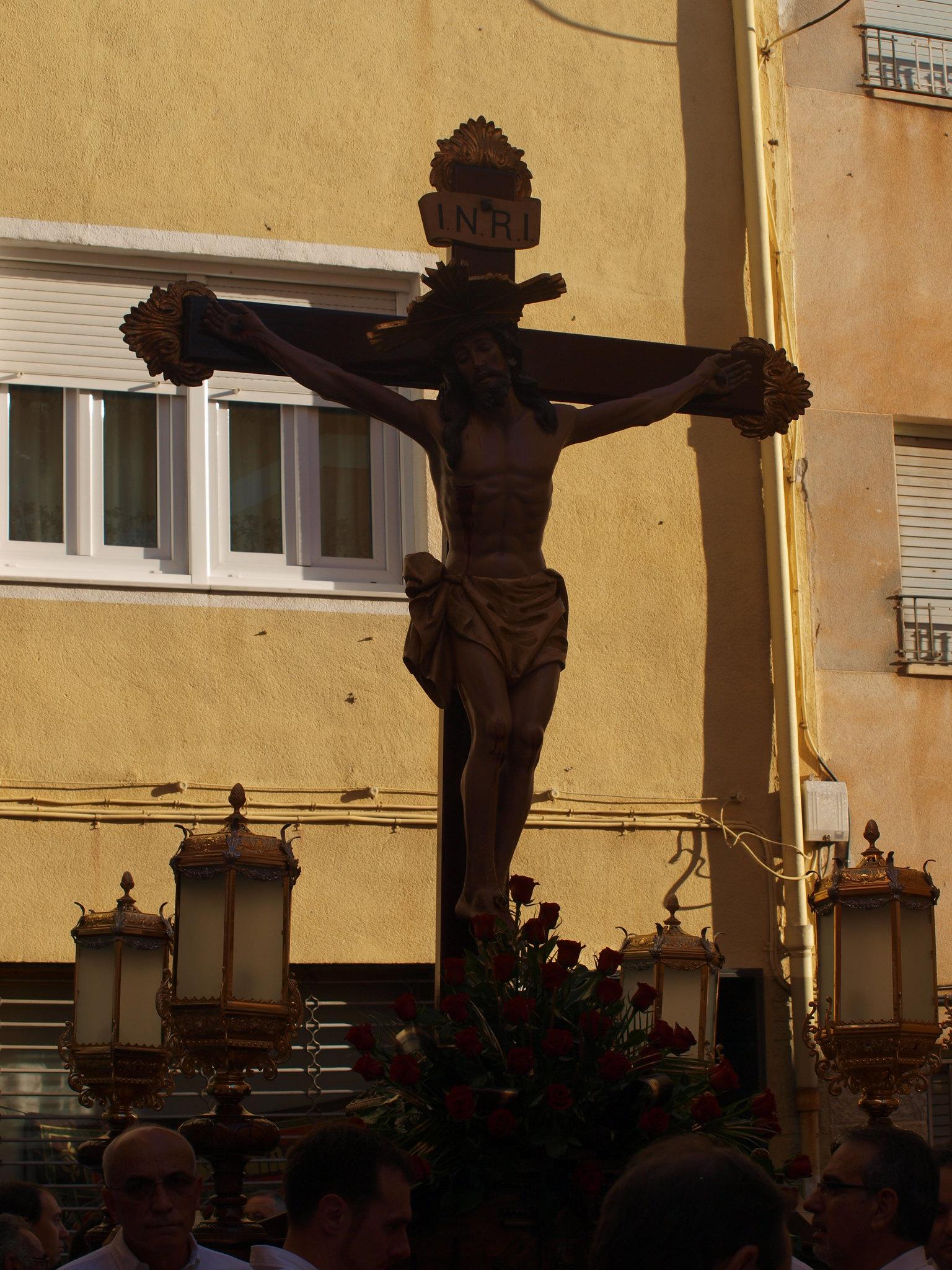 (2014-06-27) - Bajada Vía Crucis - Paloma Romero Torralba (23)