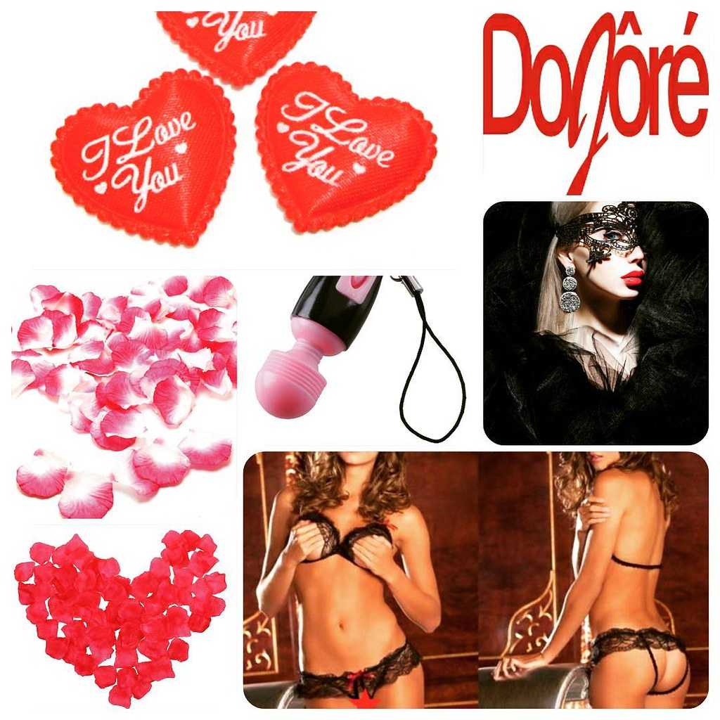 Valentine S Day Starter Kit He Will Be Taking You To R Flickr