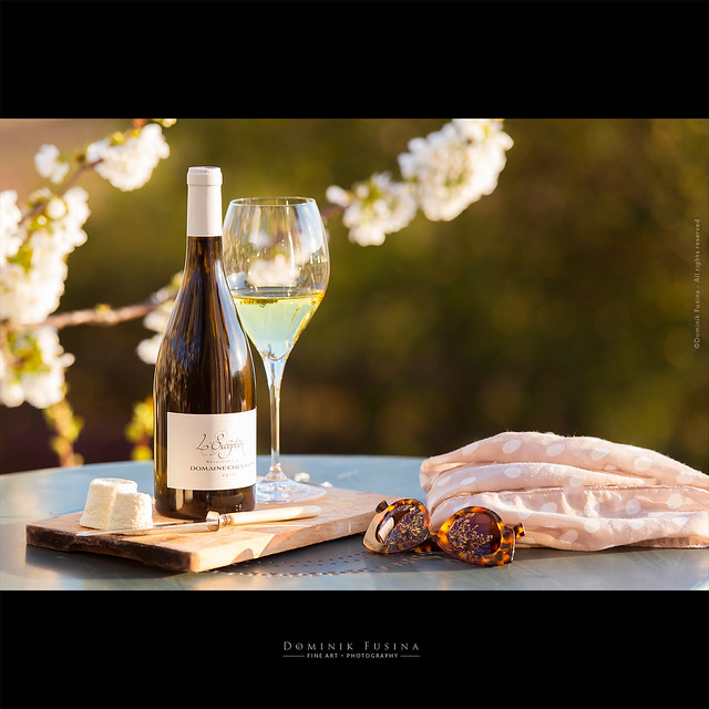White Wine in Beaujolais : L'Exception