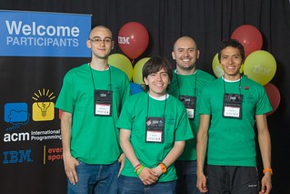 RMS-140622-5745-team82 | by icpc.news