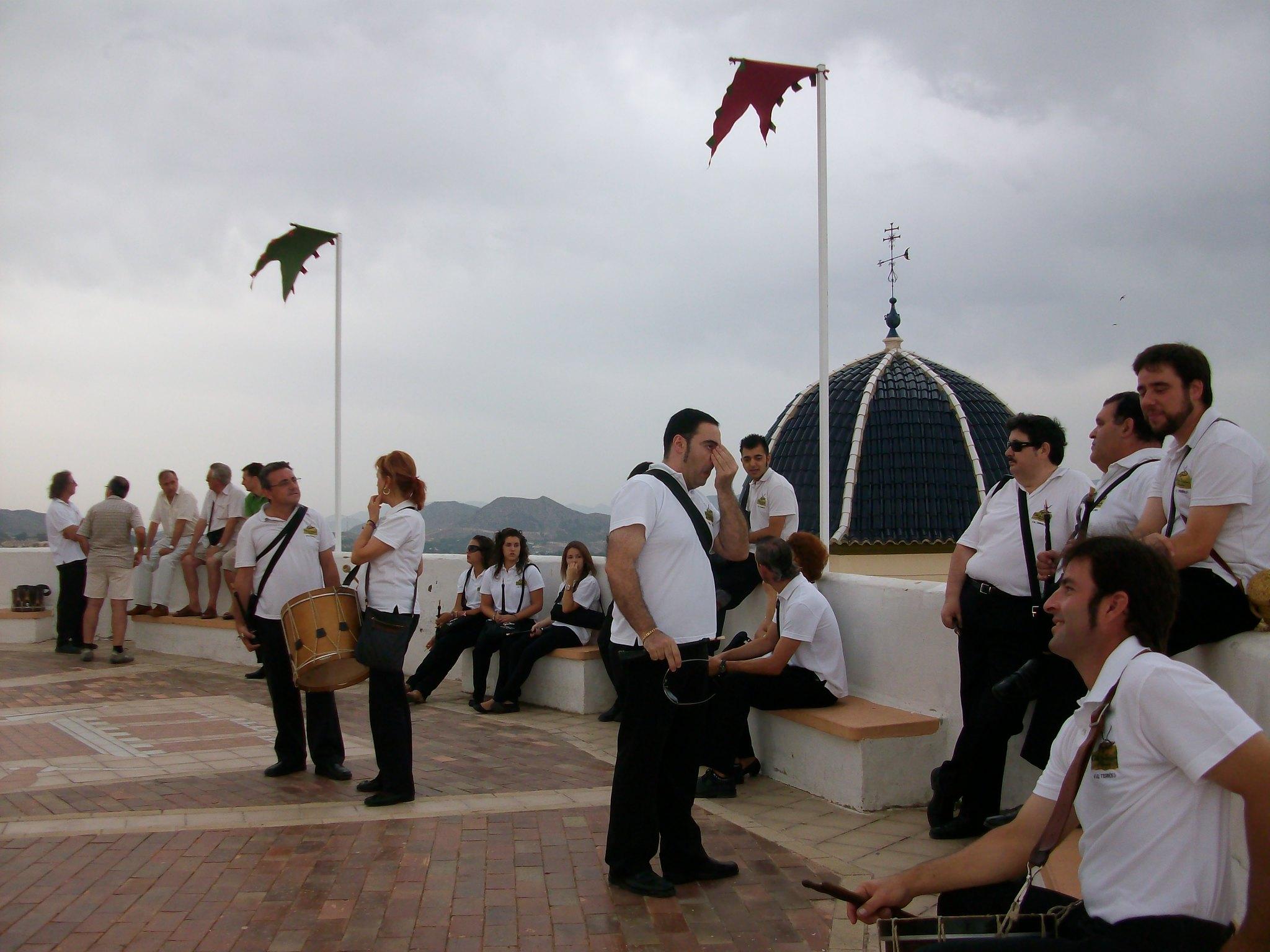 (2011-07-03) Despertà - Jose Vicente Romero Ripoll (13)