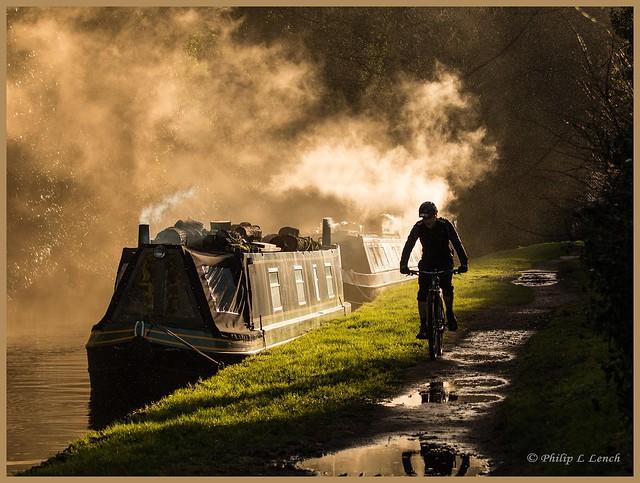 Smokey houseboats 3