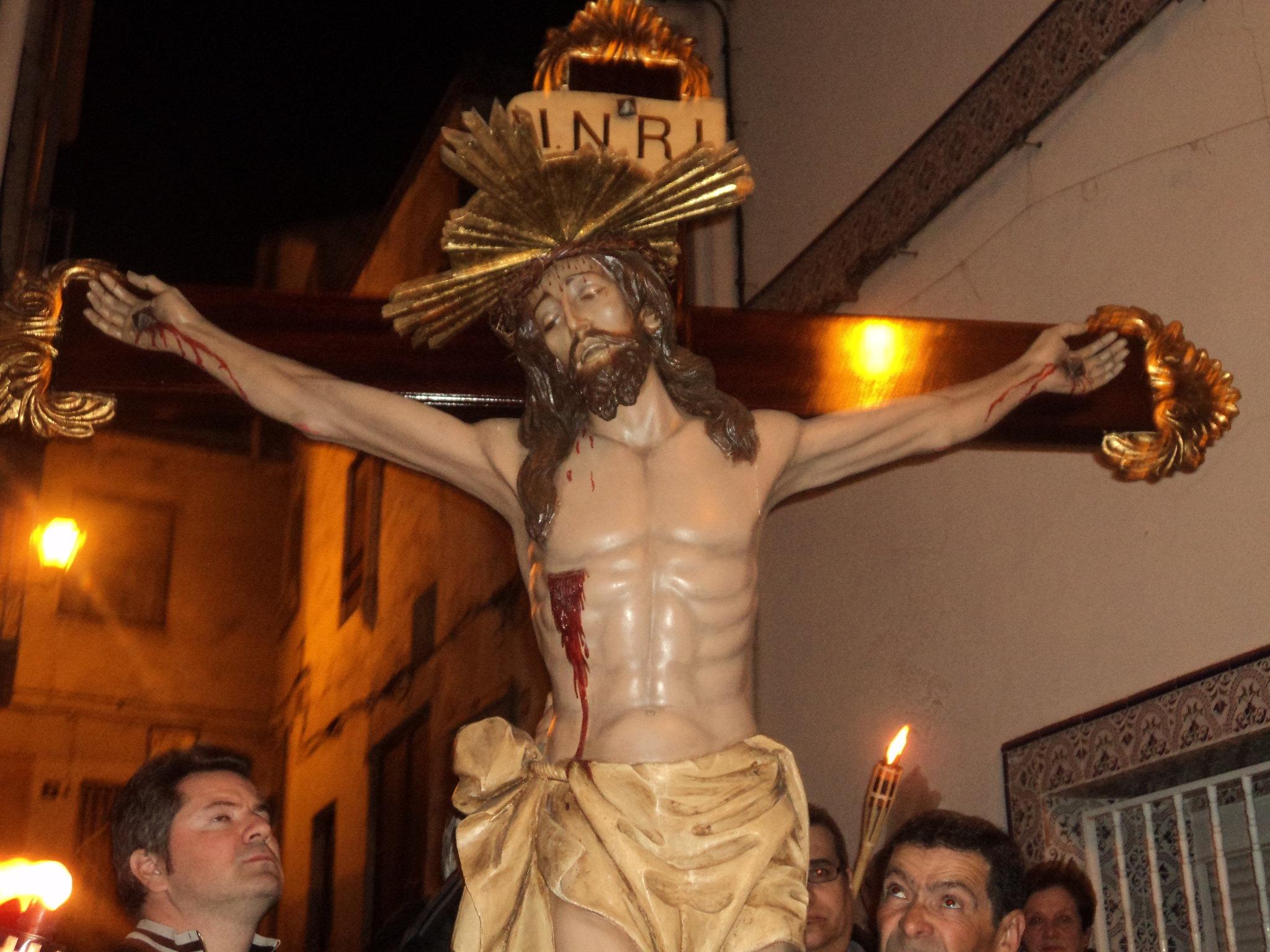 (2012-03-30) - III Vía Crucis nocturno - Jorge Vázquez  (31)
