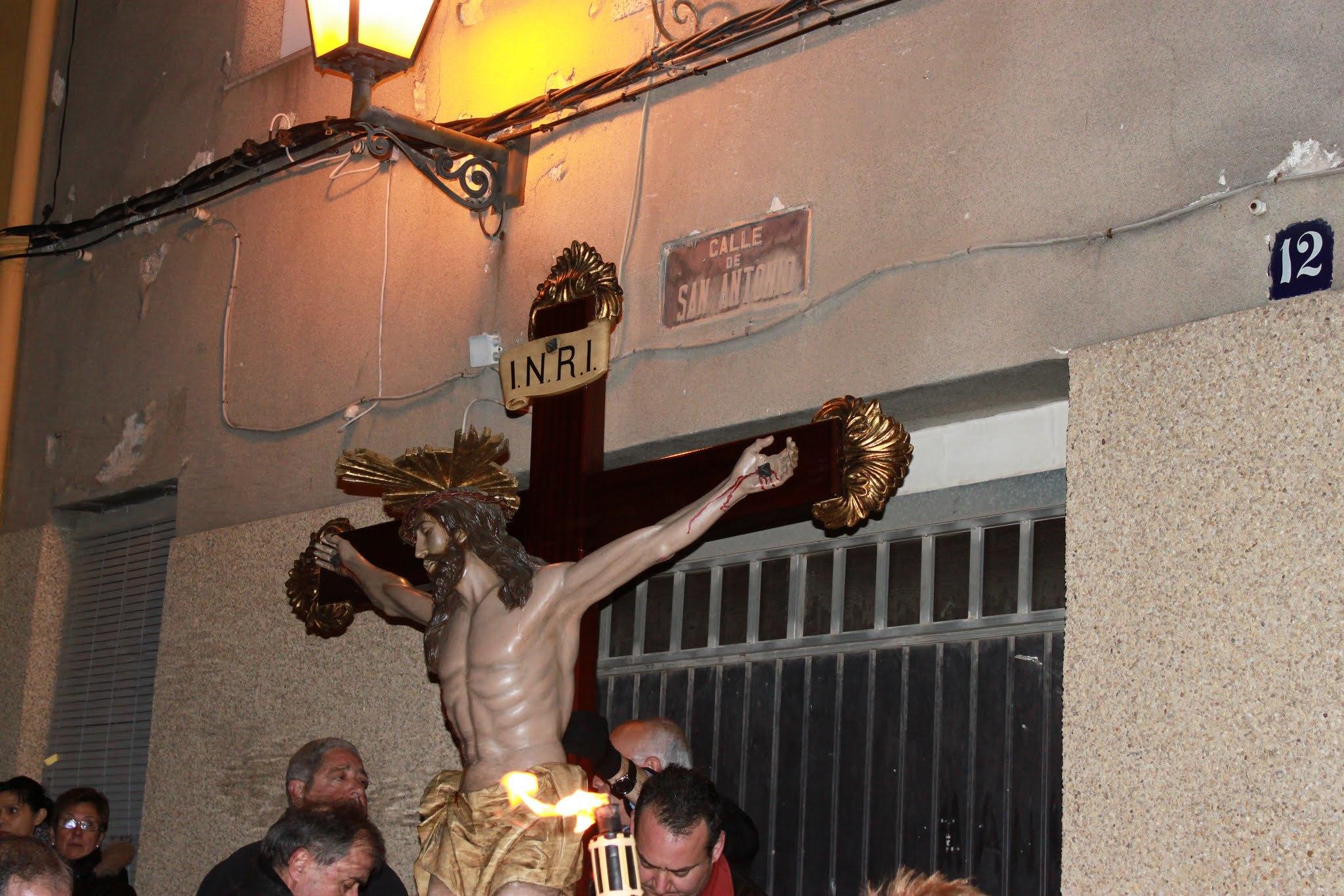 (2013-03-22) - IV Vía Crucis nocturno - Javier Romero Ripoll (62)