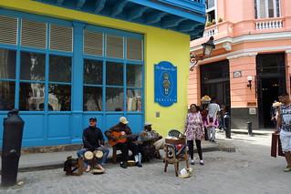 Street Music   by fabulousfabs