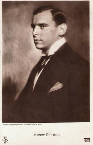 Ernst Reicher