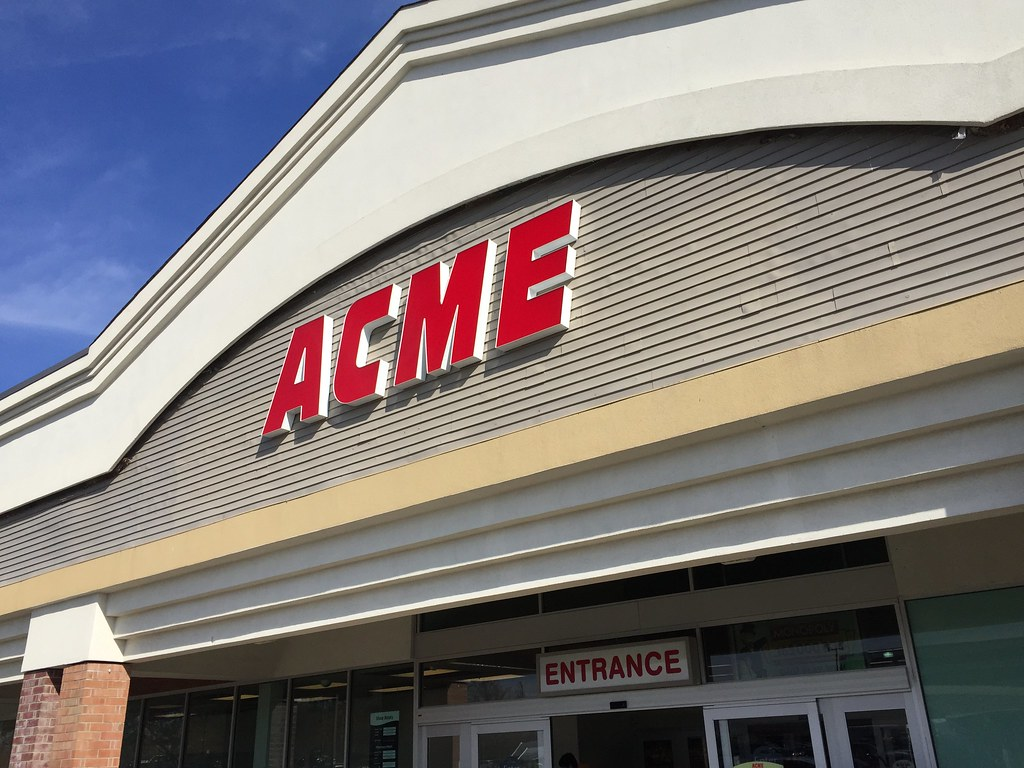 Acme/A&P Woodcliff Lake, NJ