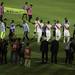 Uruguay 1 - Peru 0 | 160329-9444-jikatu