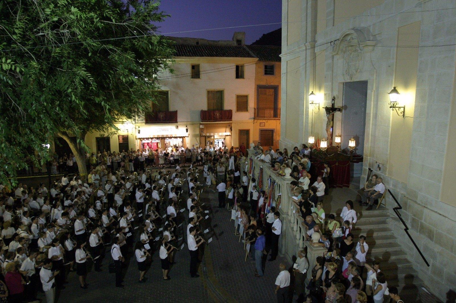 (2005-07-02) - Estreno Marcha Procesional  - Vicent Olmos -  (14)