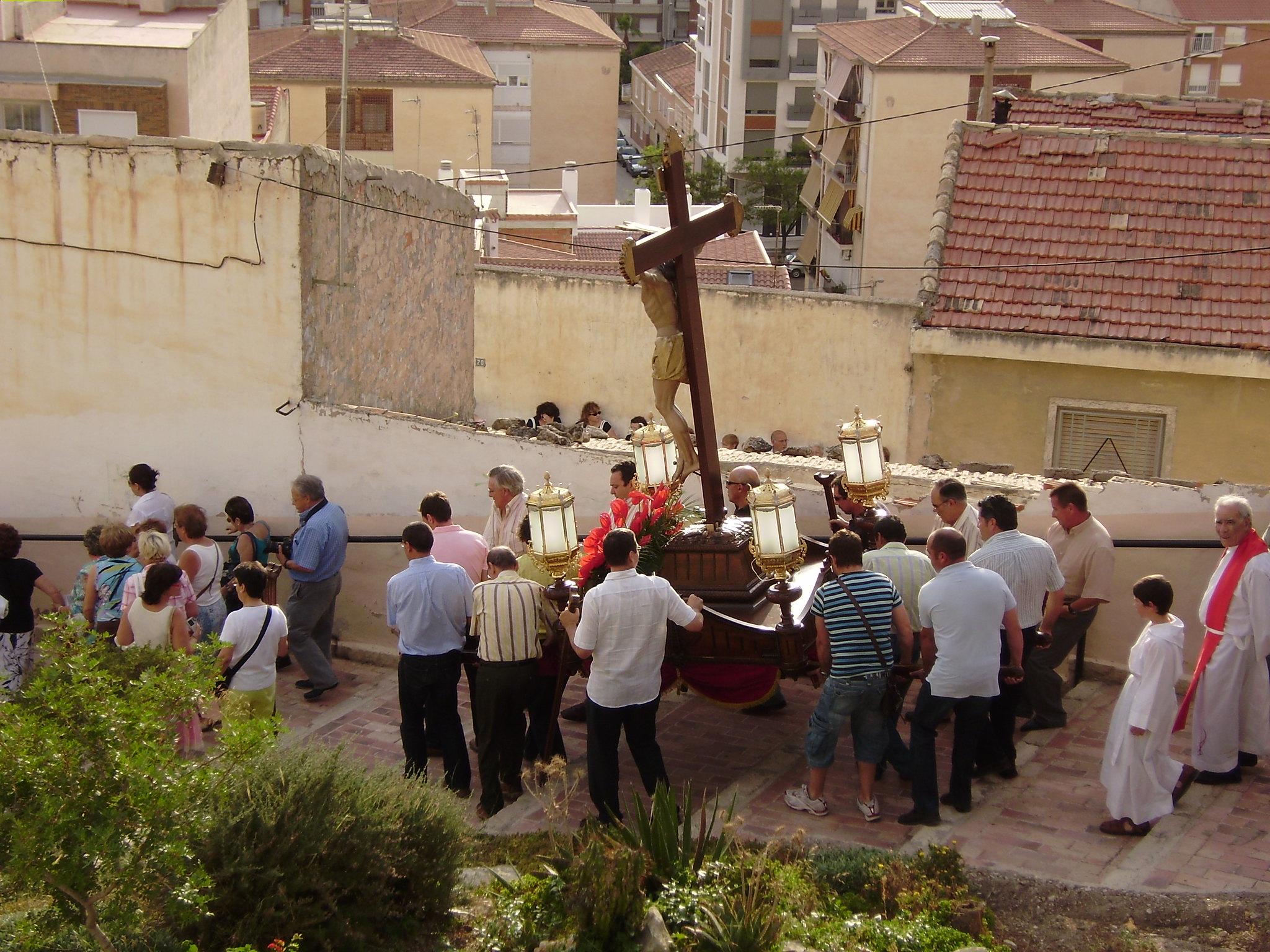 (2009-06-26) - Vía Crucis Bajada - Javier Romero Ripoll - (13)