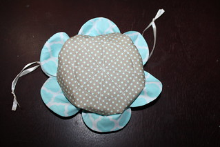 Jewelry pouch that started it all