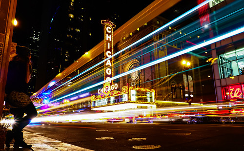 City Motion with PEN-F | by Mike Boening Photography