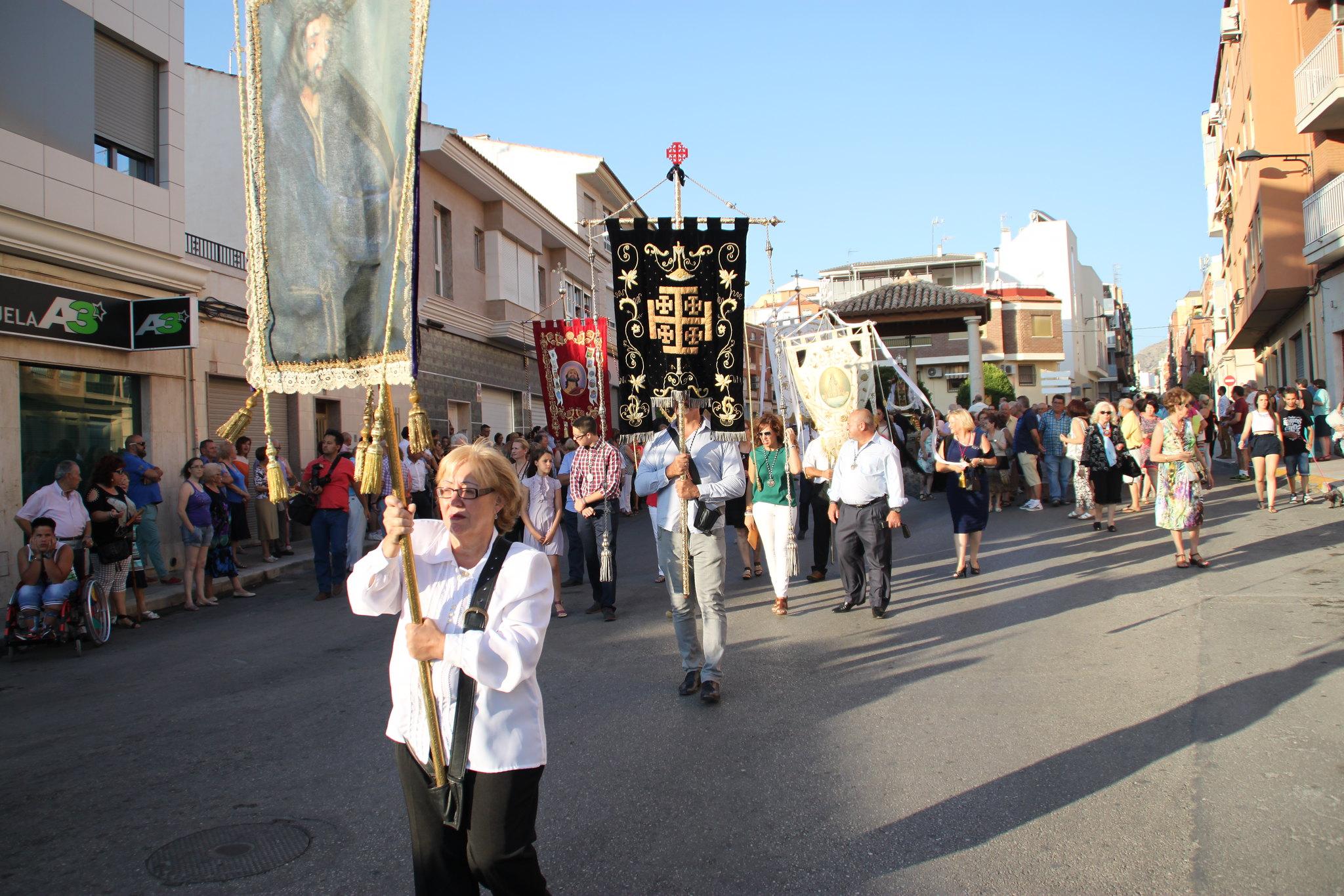 (2015-07-12) - Virgen del Carmen, parroquia La Santa Cruz - Javier Romero Ripoll (144)