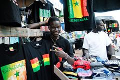 Dakar mercato