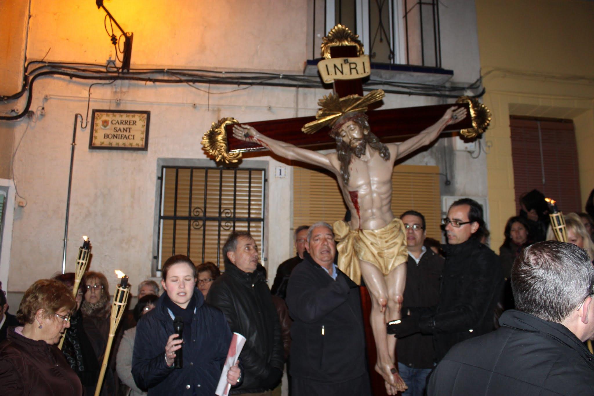 (2013-03-22) - IV Vía Crucis nocturno - Javier Romero Ripoll (189)