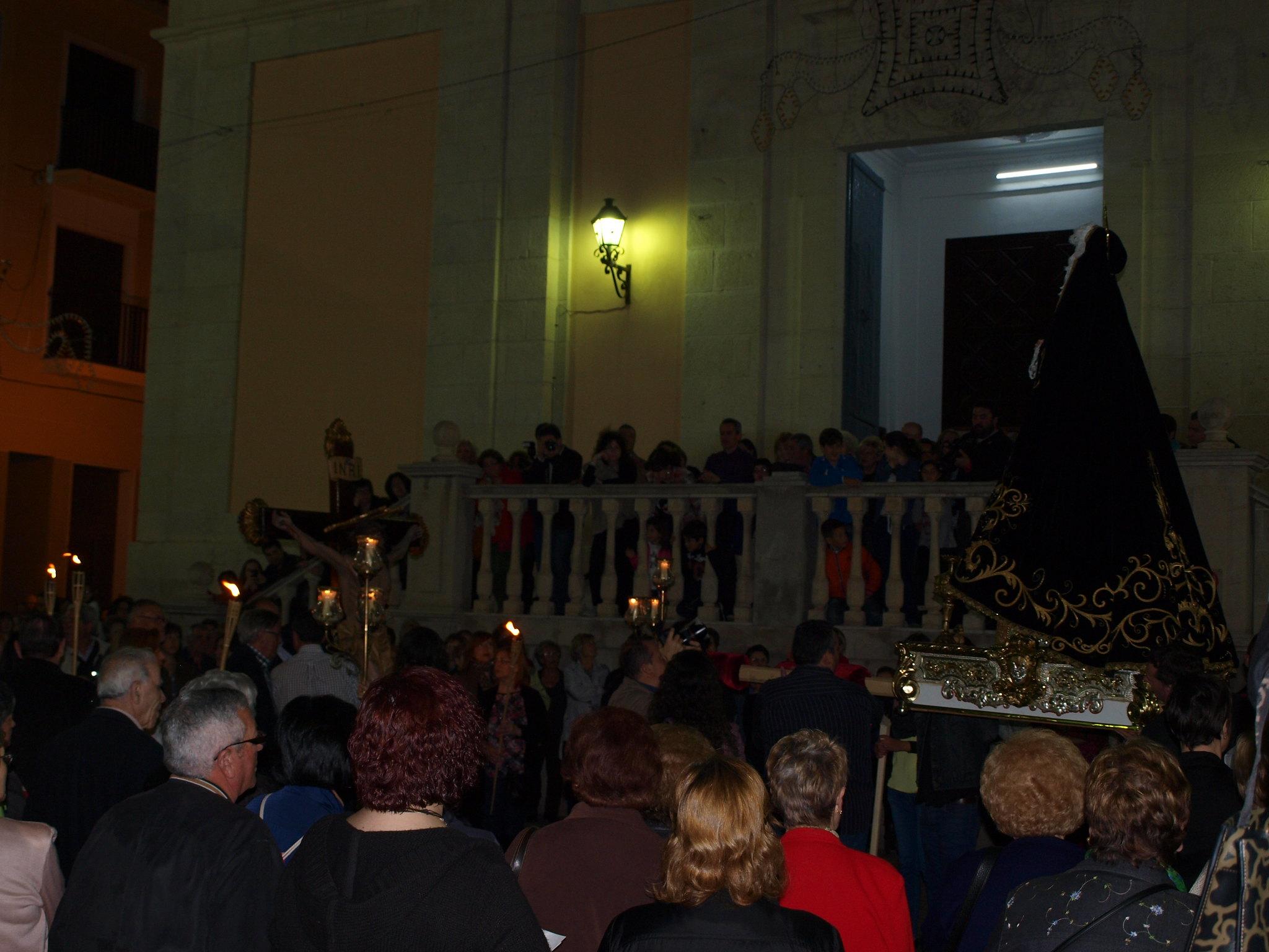 (2014-04-01) - V Vía Crucis nocturno - Paloma Romero Torralba (18)