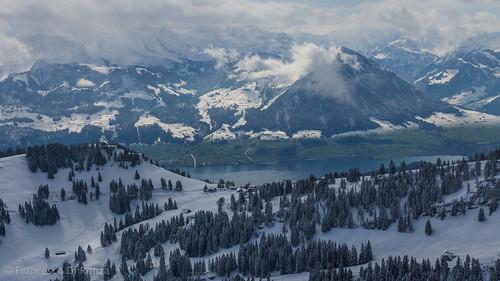 schnee trees winter snow alps nature water schweiz see wasser sony natur skyandclouds alpen bäume arth ch snowscape schwyz leke mountainlandscape schneelandschaft rigikulm himmelundwolken berglandschaft slta77 dt1650mmf28ssm