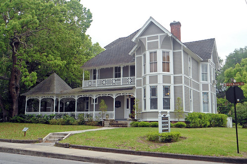 house architecture florida victorian ocala lawoffices queenannestyle