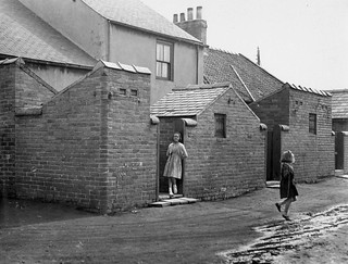 Eighth Row, Brickgarth, Easington Lane