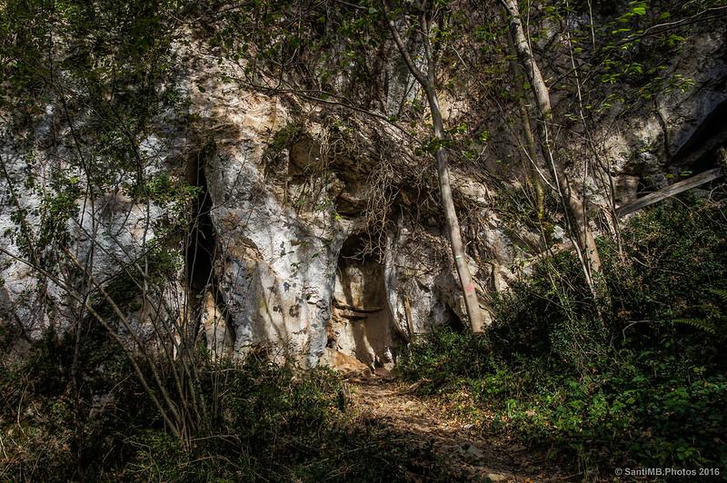 Roca de Berroberria
