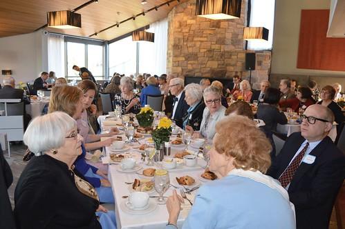 13-WCCP 100th Anniversary2016_0042-- Kay's table again with Barbara Broad, Reba Lippincott, Jeff Lippincott, Dotty Fullam, Beverly Crane Dubee | by wccopnj