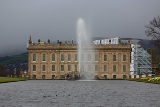 Chatsworth House | by Neil T