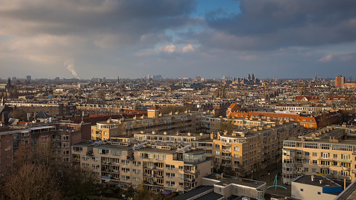 Amsterdam | by Nick Harris1