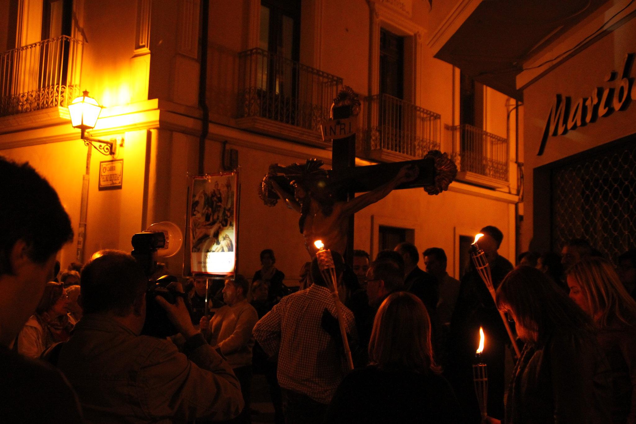 (2014-04-01) -  V Vía Crucis nocturno - Javier Romero Ripoll (122)