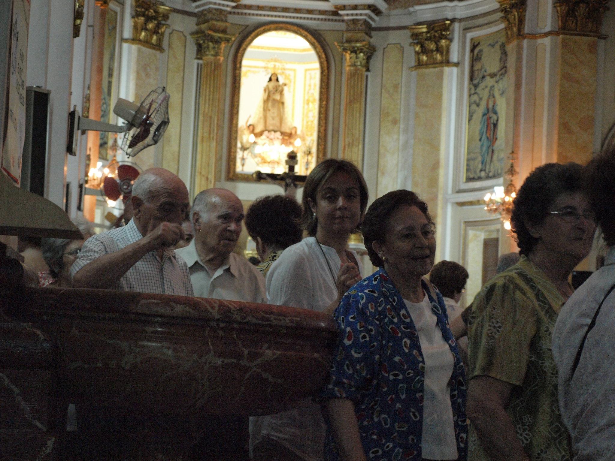 (2011-06-24) - Vía Crucis bajada - Marta Romero Torralba  (09)